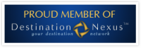 Proud Member of Destination Nexus